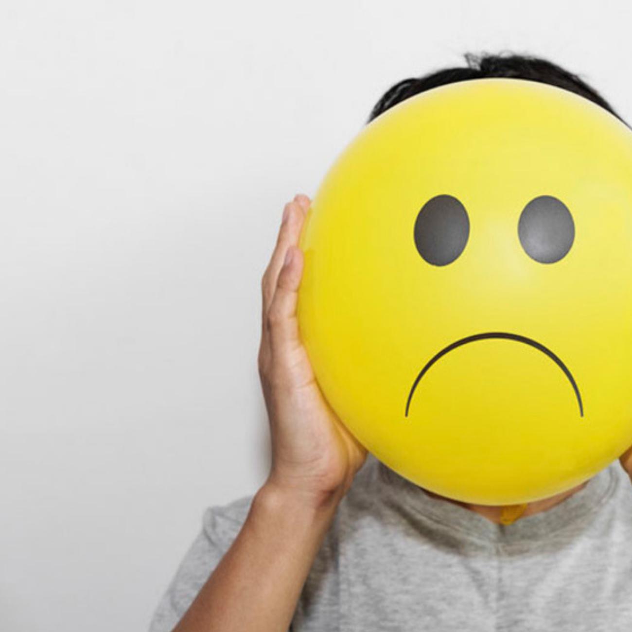 6 Atitudes Simples para Driblar a Negatividade - Roberta Sanzi