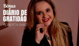 Diário de Gratidão_Roberta Sanzi